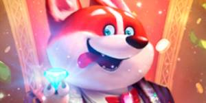 Red Dog Game of the Month Promo