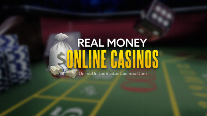 The Best Real Money Online Casinos