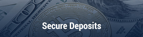 Secure Online Casino Deposits