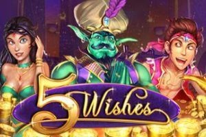 5 Wishes Logo
