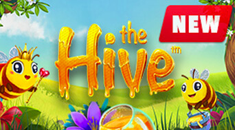 Slot Games The Hive