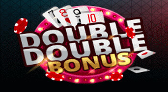 Video Poker Double Double Bonus Poker