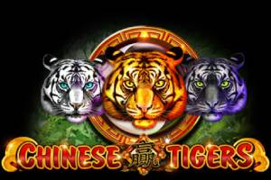 Chinese Tigers Logo