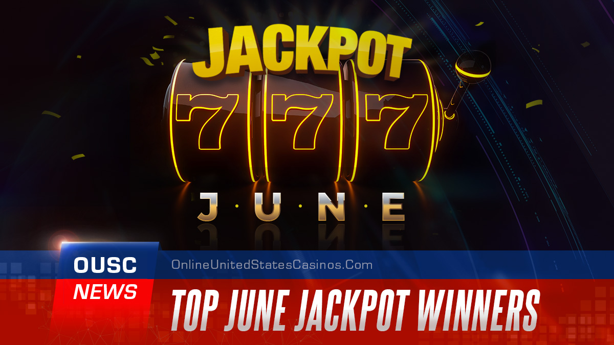 June Jackpot Winners