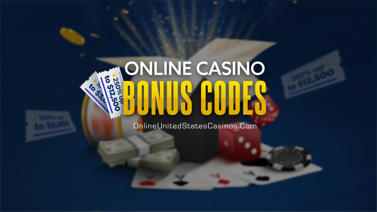 Online casino games bonus codes бездепозитный бонус вулкан казино 2017
