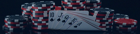 Poker Rooms Banner