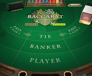 Live Baccarat Strategies