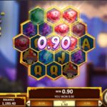 Mystic Hive Online Slot Gameplay