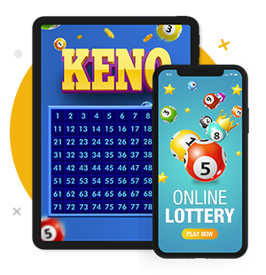 Real Money Lottery Casino Games on Mobile Devices