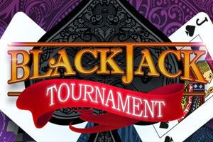 Blackjack Tournament at Super Slots Online Casino