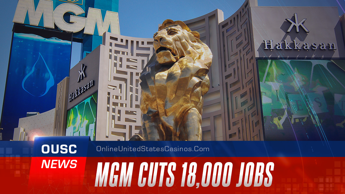 MGM cuts jobs amid coronavirus pandemic