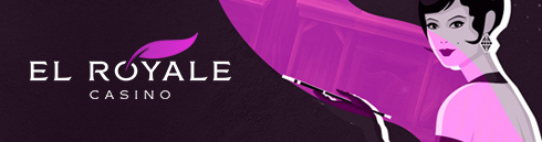 el royale header logo