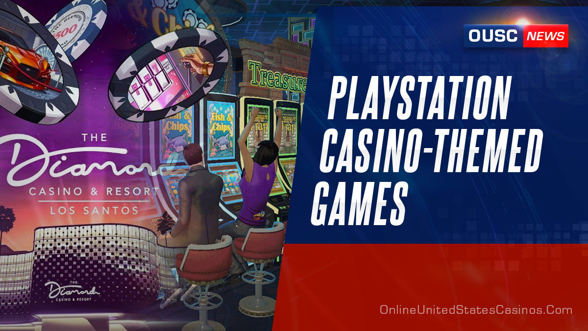 playstation casino themed games