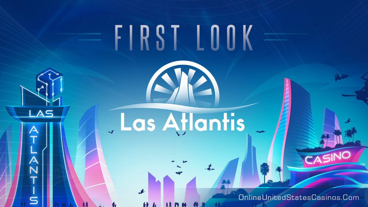 First Look at Las Atlantis Casino