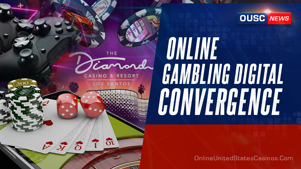 Gambling Digital Convergence
