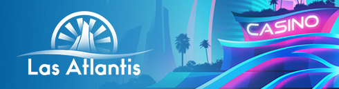 Las Atlantis header logo