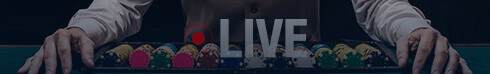Roulette Live Dealer Roulette HD Streaming Banner