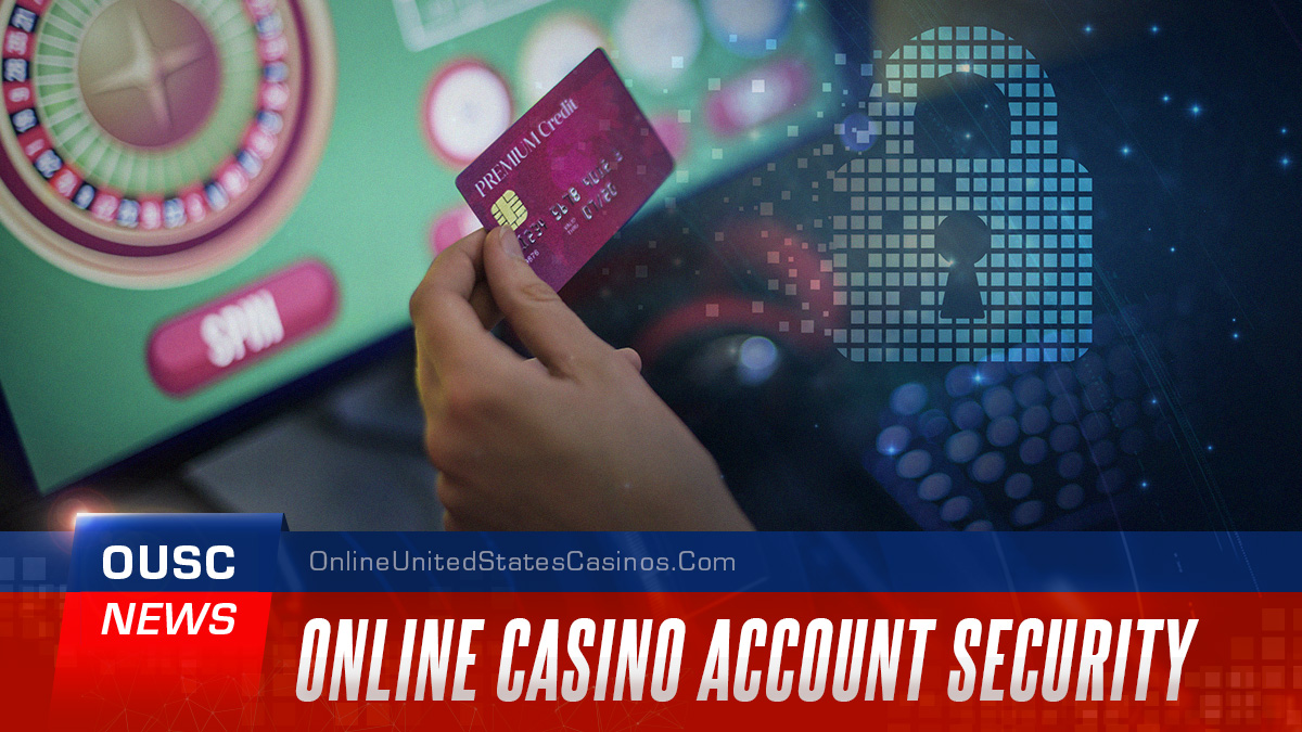 Secure Your Online Casino Account