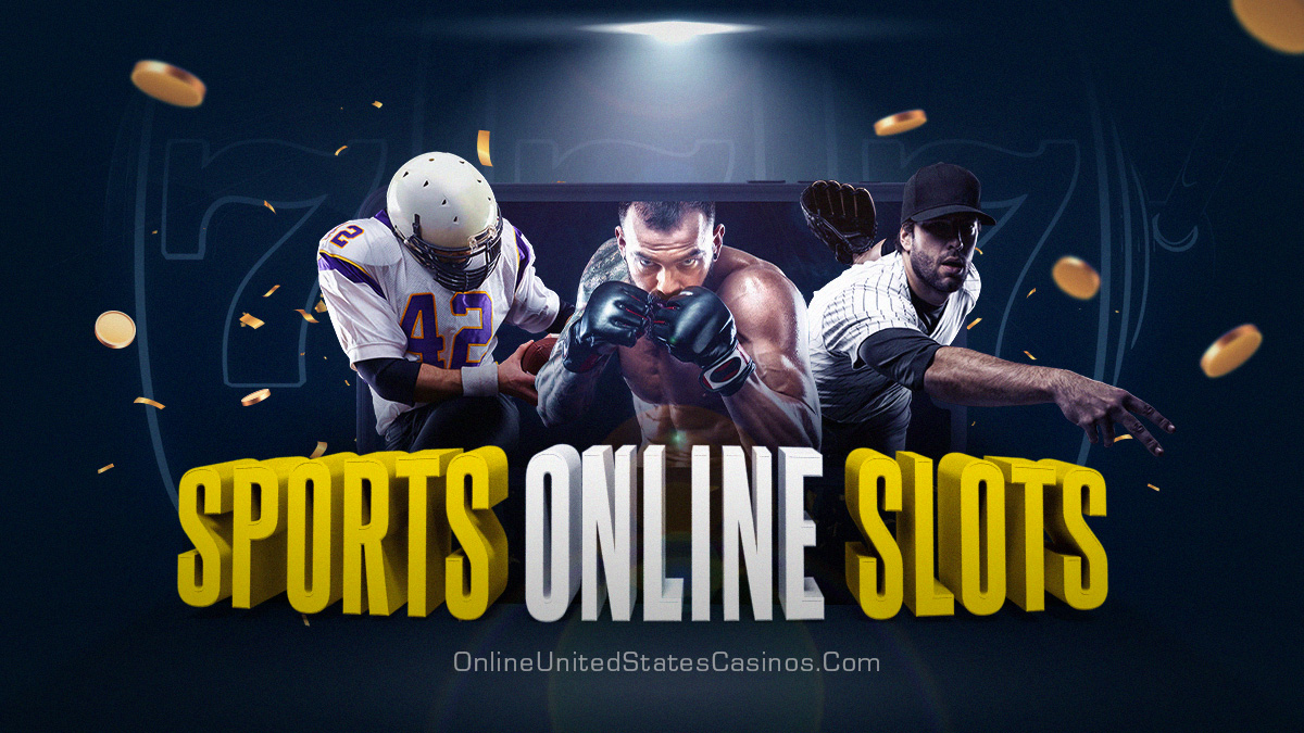 Image result for American football themed casino slots