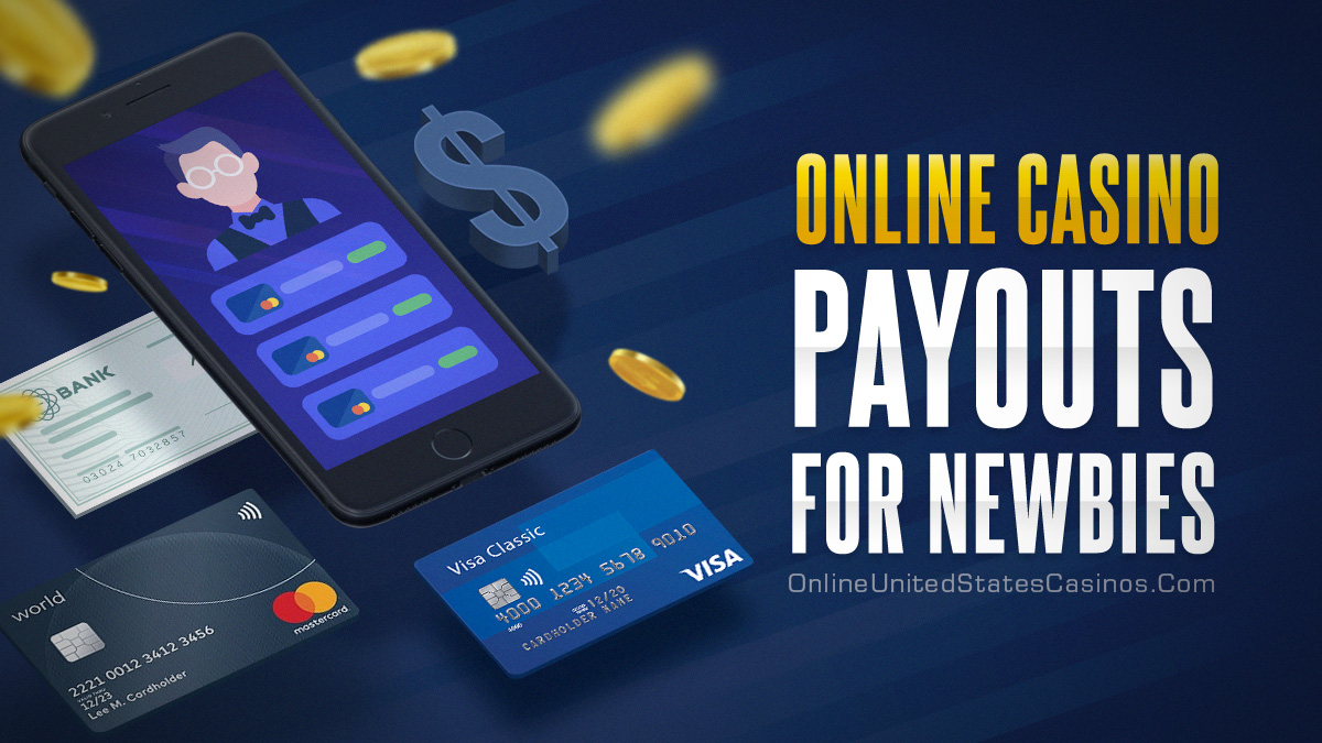 online casino payout for newbies
