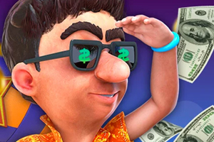 Super Slots Instant Withdrawal Feature Image