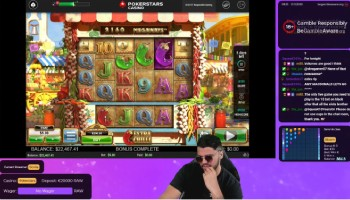 Classy Beef Twitch Channel