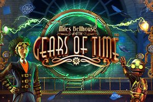 Gears of Time Logo