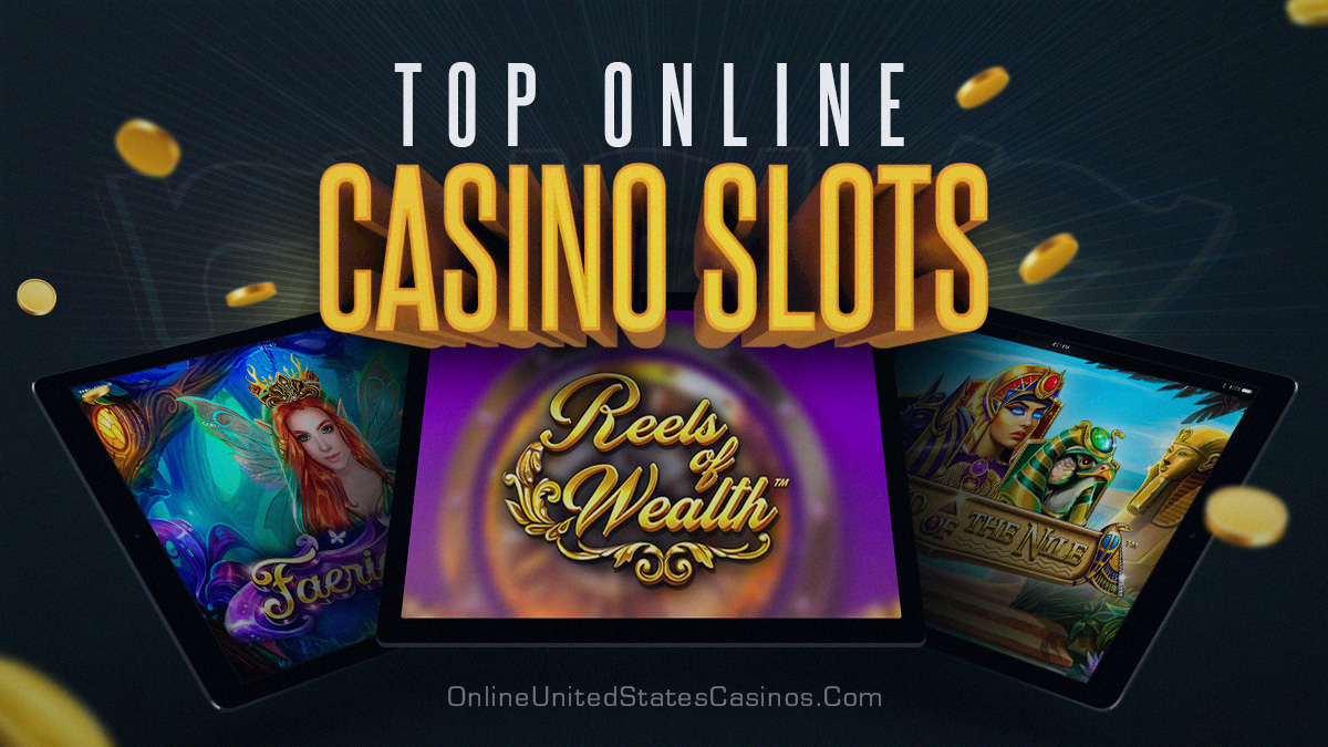 list of best casino slots