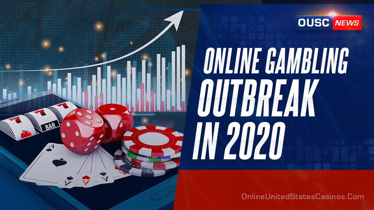 Covid19 Pandemic and Online Gambling