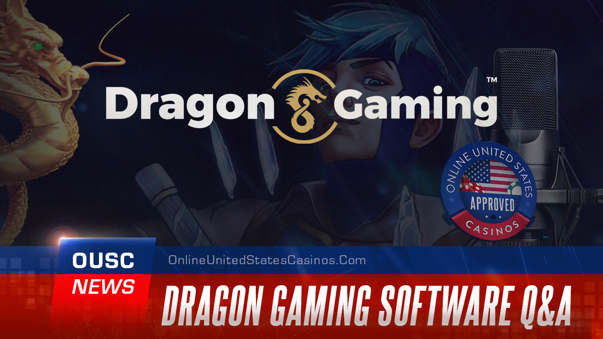 Dragon Gaming Software OUSC Interview