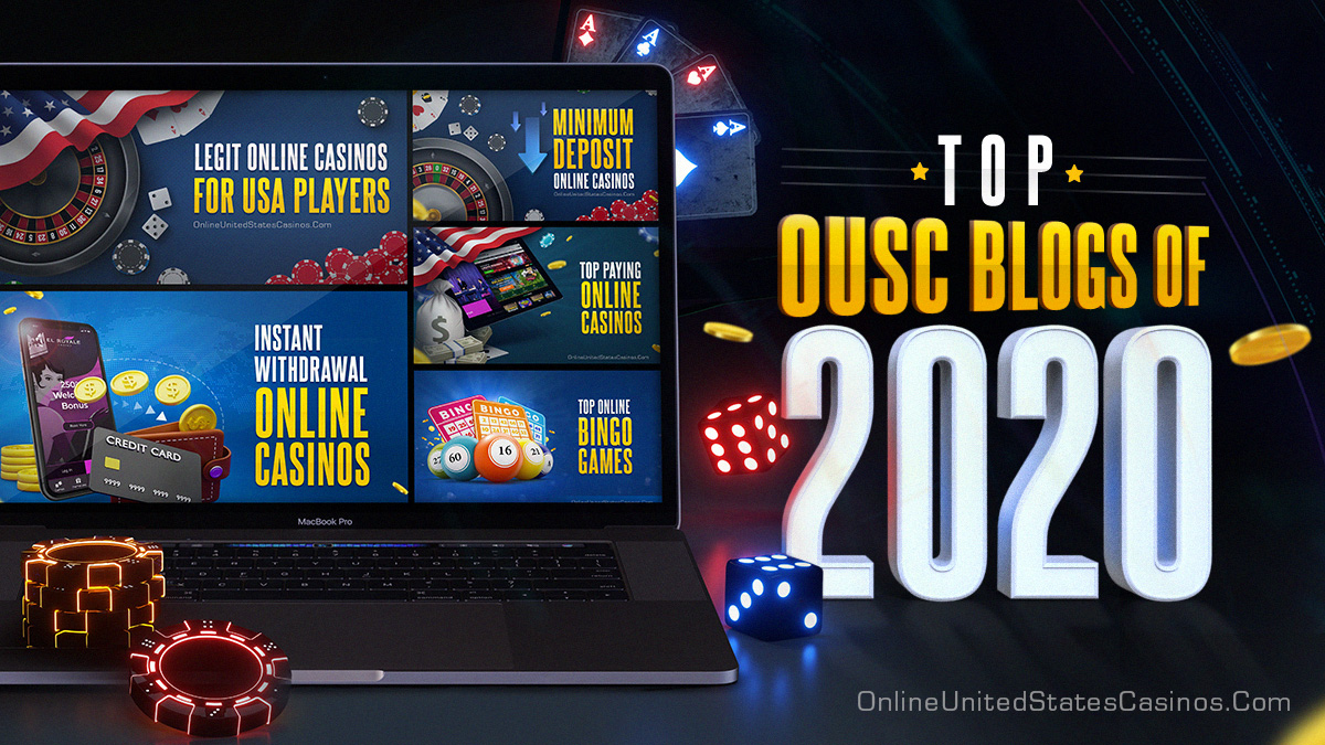 Top OUSC Blogs of 2020