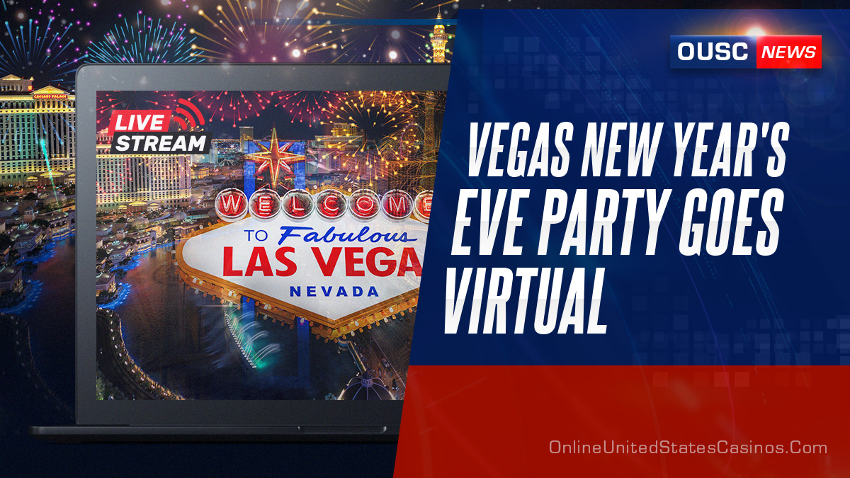 virtual las vegas event