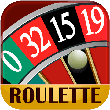 Android Casino App Roulette Royale Logo