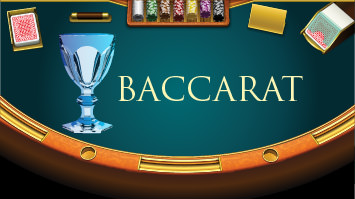 BetUS Casino Baccarat Table Game