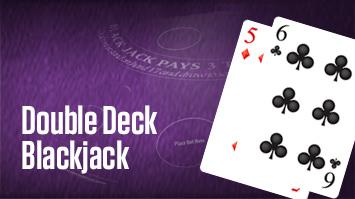 BetUS Casino Blackjack Table Game
