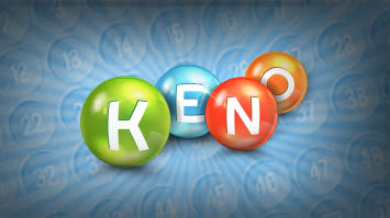 BetUS Casino Keno Game