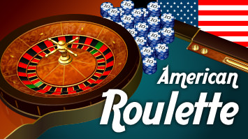 BetUS Casino Roulette Table Game