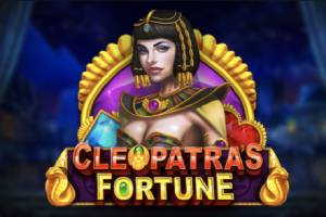 Cleopatra's Fortune Logo