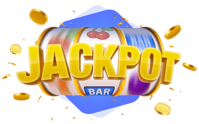 Mobile Casino Slots Spinning Reels Jackpot Icon