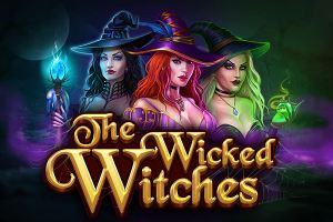 The Wicked Witches Logo