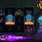 The Wicked Witches Online Slot Special Feature