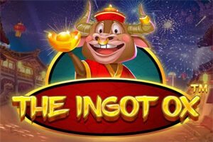 The Ingot Ox Logo