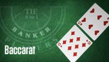 Online Real Money Baccarat Game