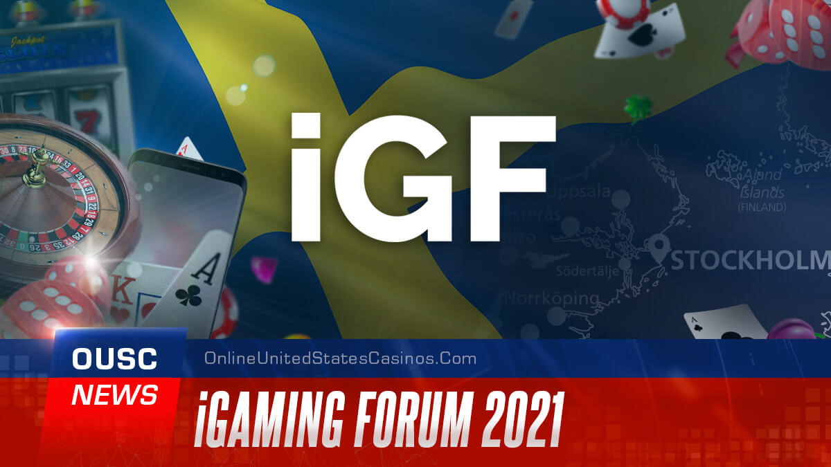 iGaming Forum 2021