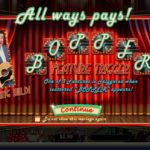 The Big Bopper Online Slot Special Feature