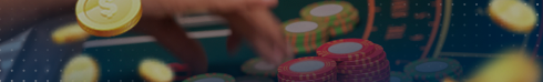 Real Money Baccarat Payouts Banner