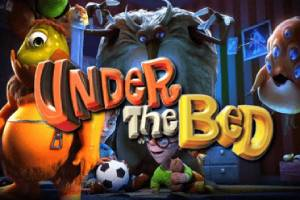 Under The Bed Logo