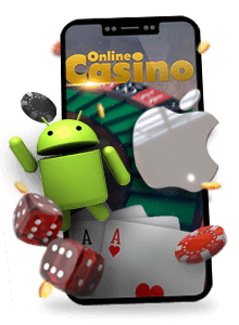 Best Mobile Casinos for Android and iOS
