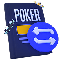 real money online poker site reviews icon