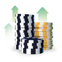 blackjack rules - side bets icon